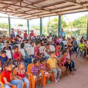 Honduras Mission Trip October 2019