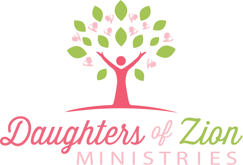 daughters of zion logo